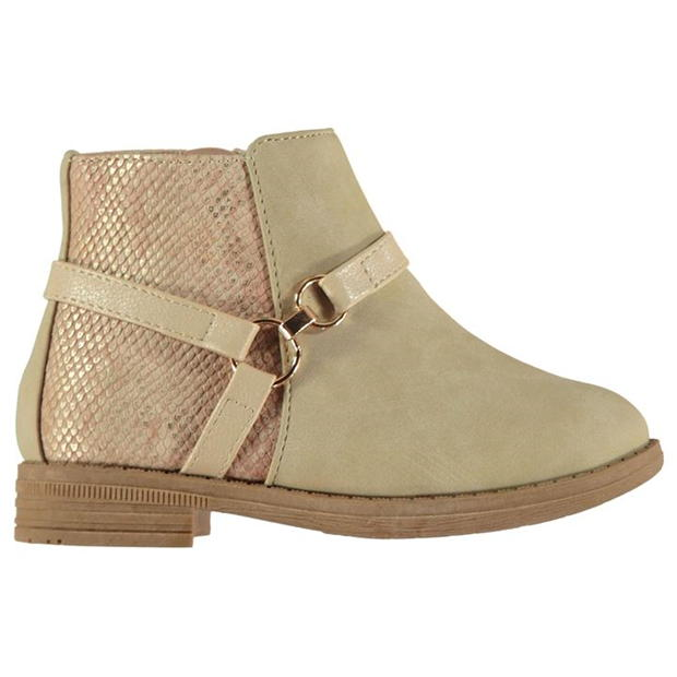 Miso Billie Infant Girls Boots