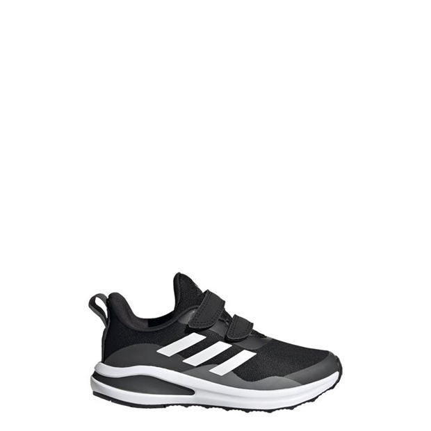 adidas FortaRun Double Strap Running Shoes Kids