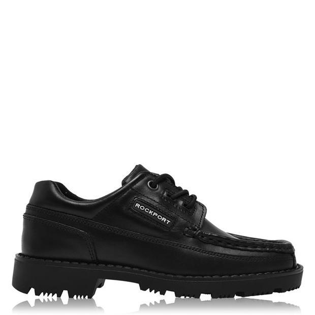 Rockport Moc Boys Shoes