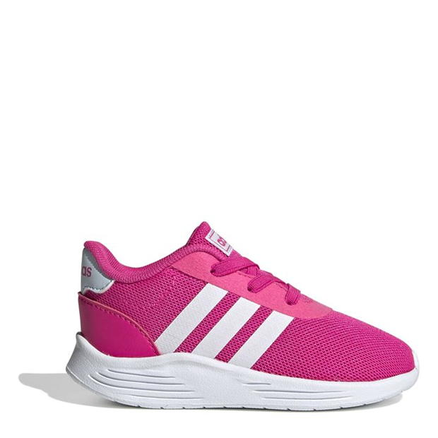 adidas Lite Racer 2 Infant Girls Trainers