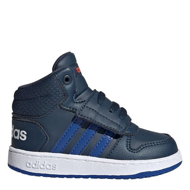 adidas Hoops 2.0 Infant Boys Trainers
