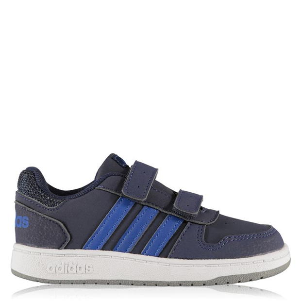 adidas Hoops Infants Trainers