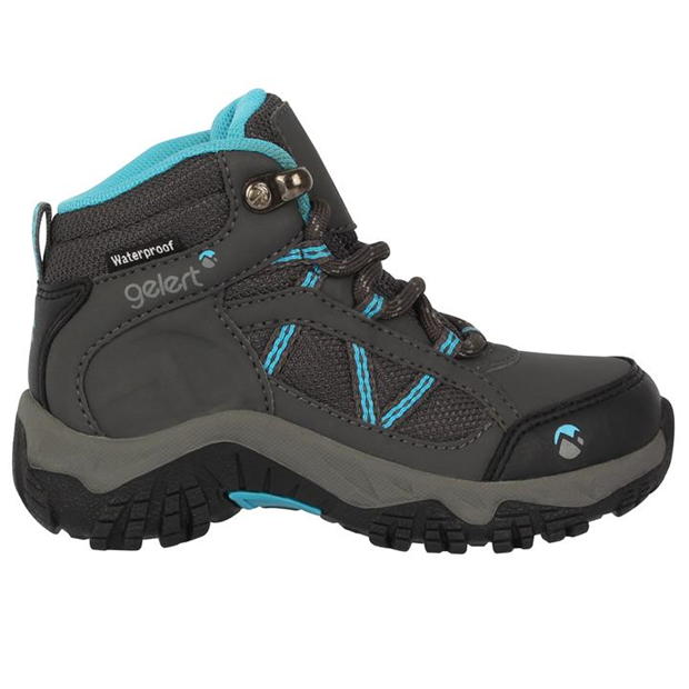 Gelert Horizon Mid Waterproof Infants Walking Boots