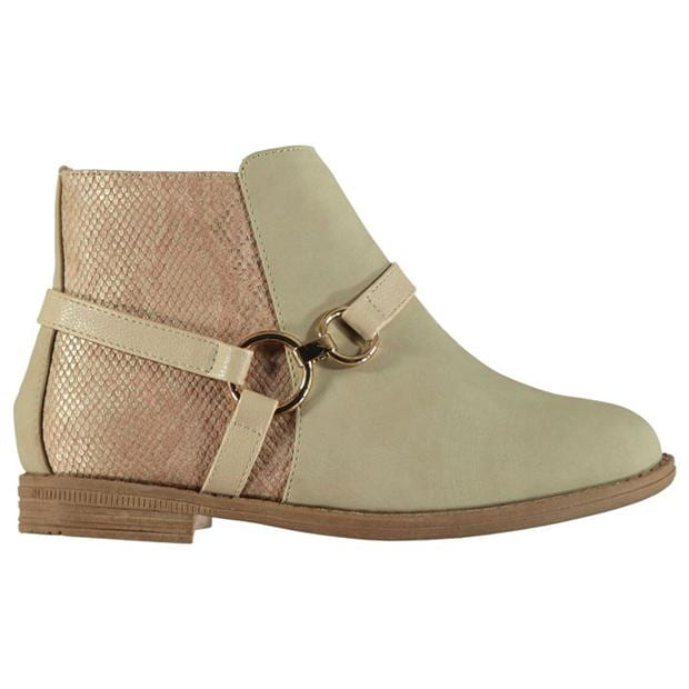 Miso Billie Child Girls Boots