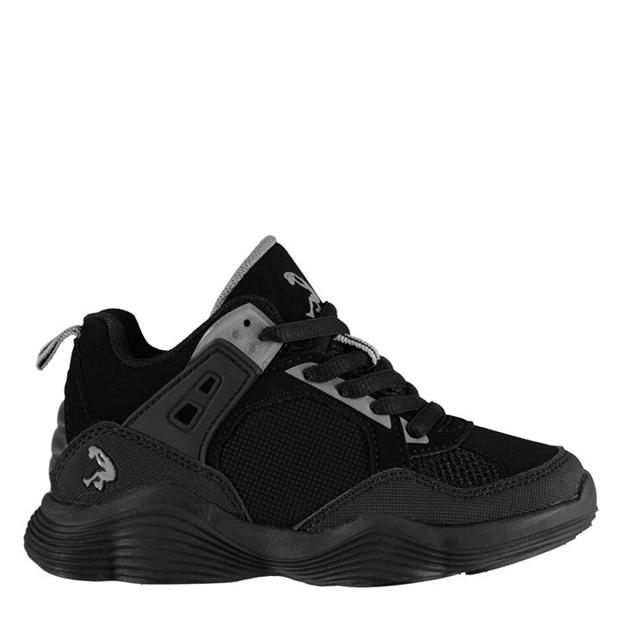 SHAQ Diversion Basketball Trainers