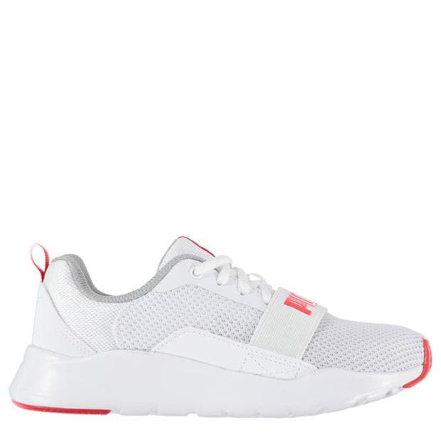 Puma Wired Child Boys Trainers