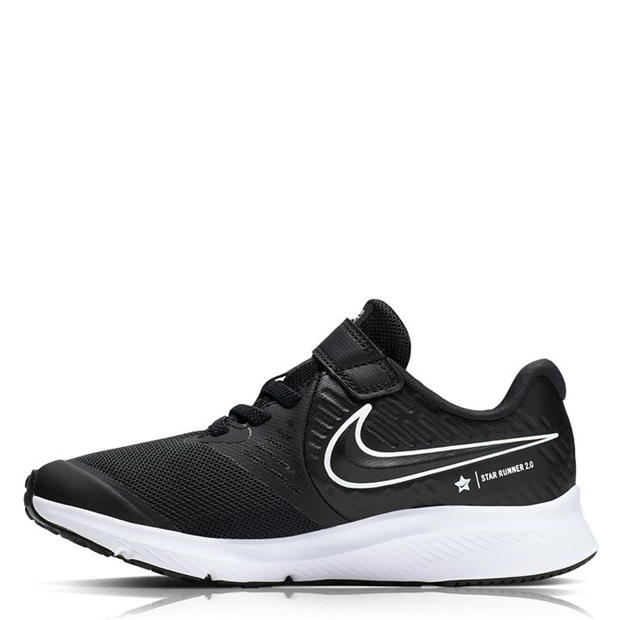 Nike Star Runner Child Boys Trainers
