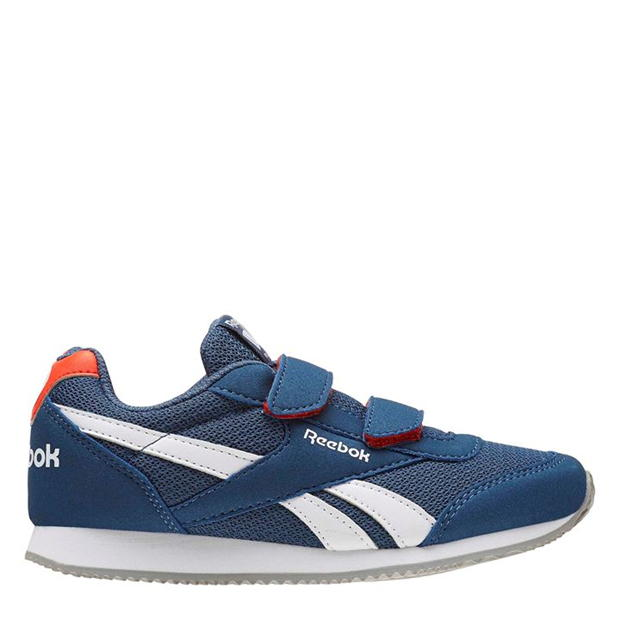 Reebok Classic Jogger RS Child Boys Trainers