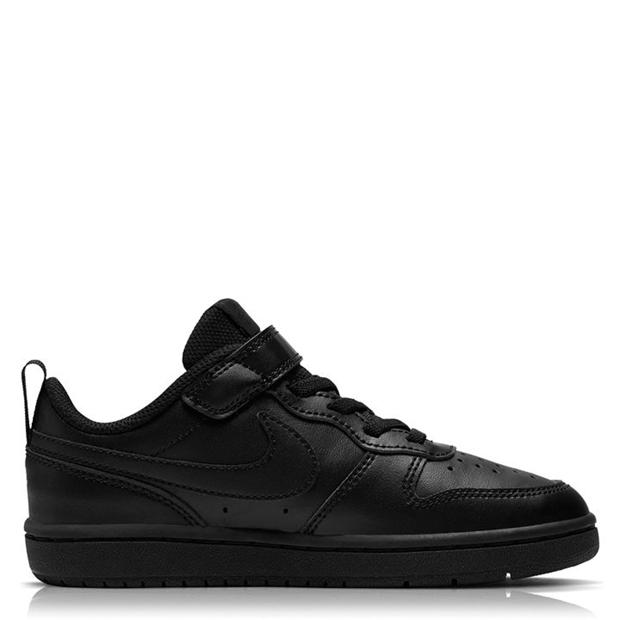 Nike Court Borough Trainers Child Boys