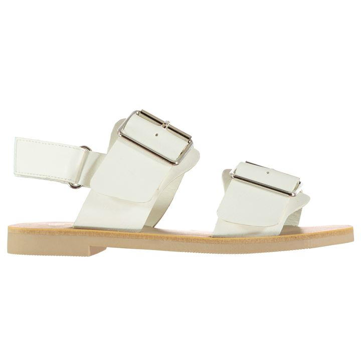 SoulCal 2 Buckle Child Girls Sandals