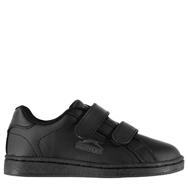Slazenger Ash Vel Childrens Trainers