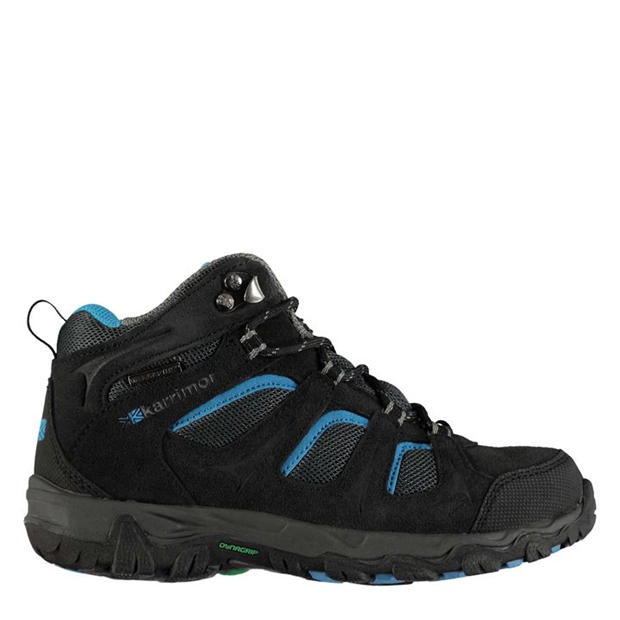 Karrimor Mount Mid Top Childrens Walking Boots