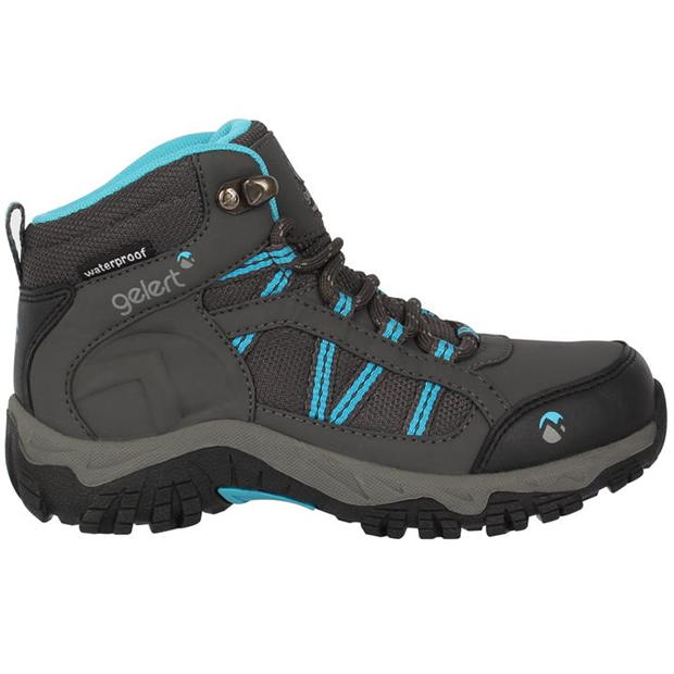 Gelert Horizon Waterproof Childrens Walking Boots