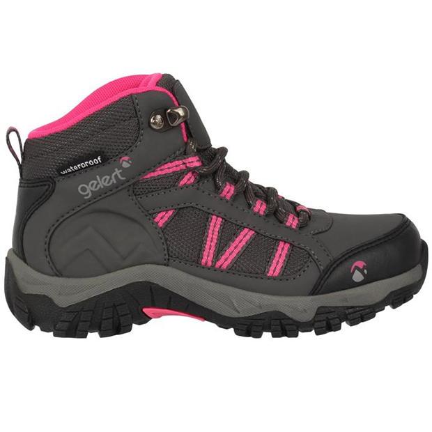 Gelert Horizon Waterproof Childrens Walking Boots