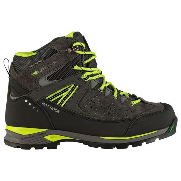 Karrimor Hot Rock Childrens Walking Boots