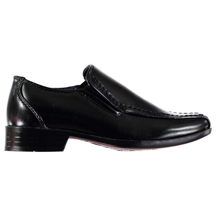 Giorgio Bourne Slip On Shoes Junior Boys