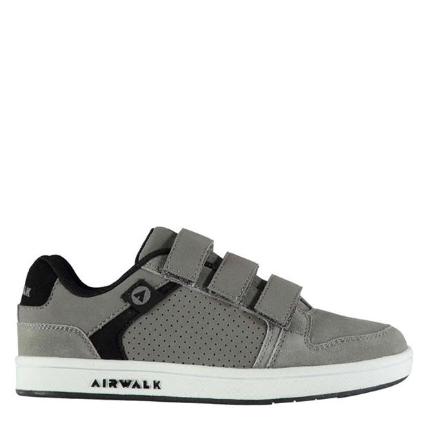 Airwalk Brock Childrens Skate Shoes