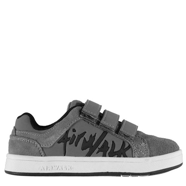 Airwalk Neptune Child Boys Skate Shoes