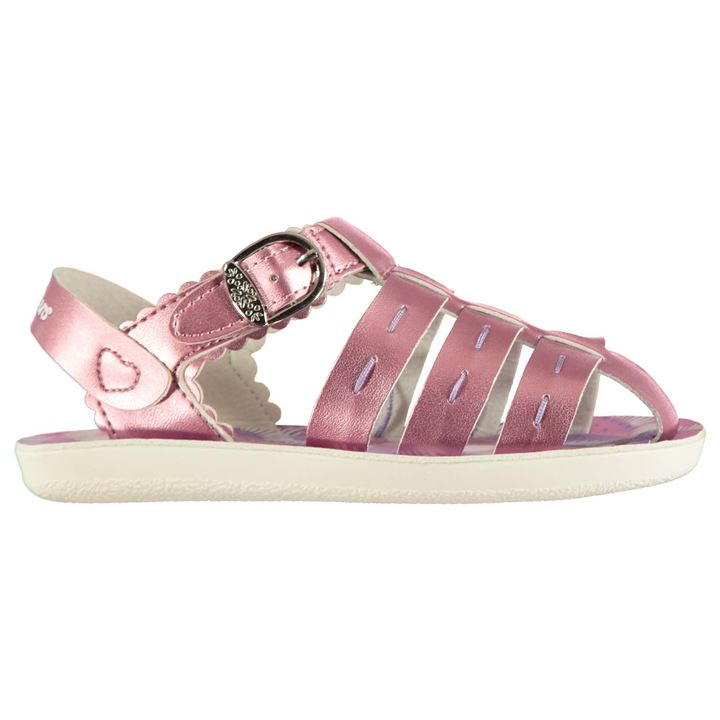 Skechers Gemz Fog Junior Girls Shoes