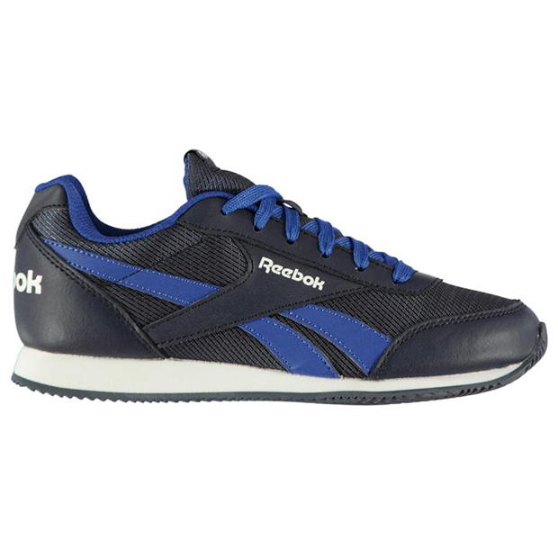 Reebok Classic Jogger RS Junior Boys Trainers