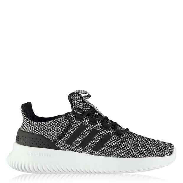 adidas Cloudfoam Ultimate Junior Trainers