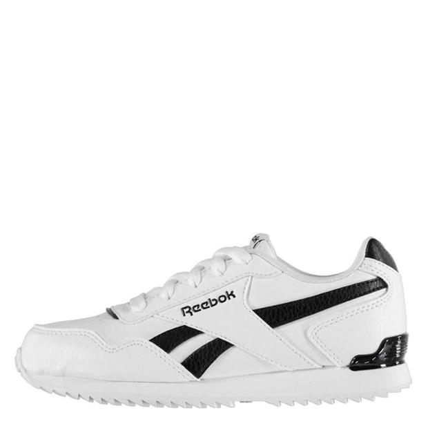 Reebok Glide Rip Clip Junior Boys Trainers