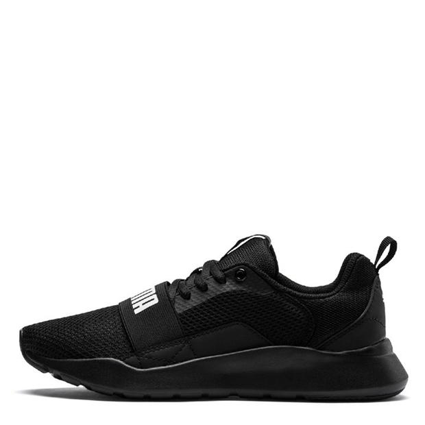 Puma Wired Junior Trainers
