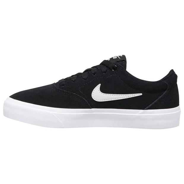 Nike SB Charge Suede Junior Skate Shoes