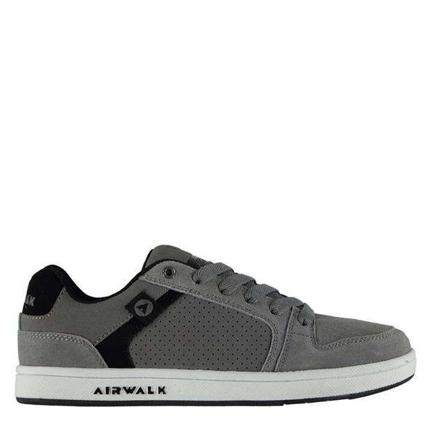 Airwalk Brock Junior Skate Shoes