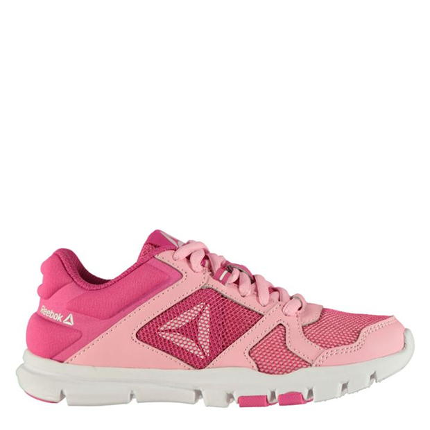 Reebok Your Flex 10 Junior Girls Trainers