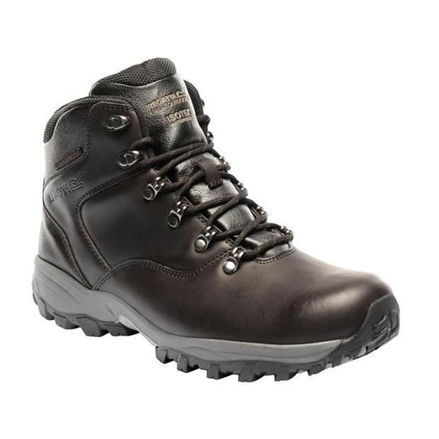 Regatta Bainsford Waterproof & Breathable Walking Boots