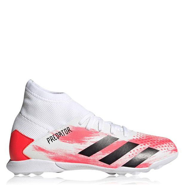 adidas Predator 20.3 TF Child Boys Football Trainers