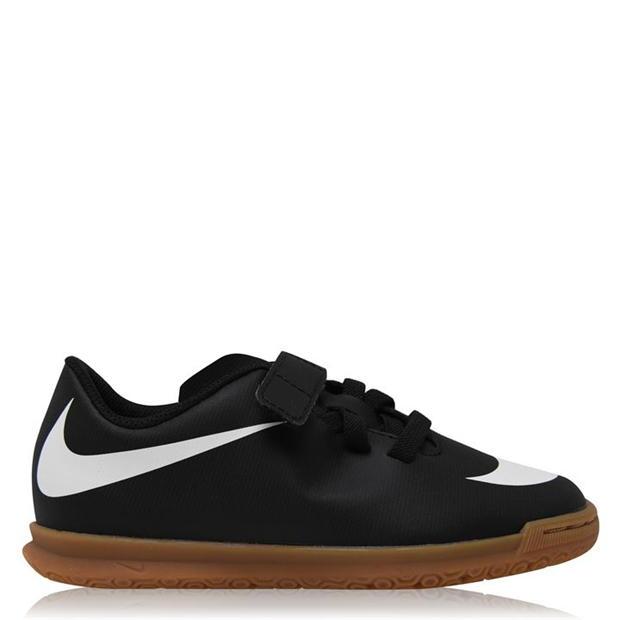 Nike Bravata II Indoor Football Boots Child