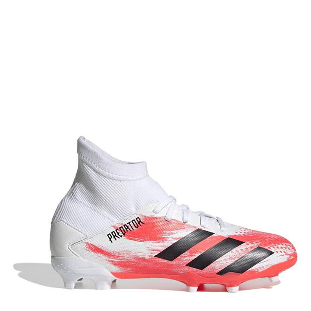 adidas Predator 20.3 Childrens FG Football Boots