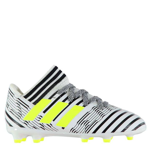 adidas Nemeziz 17.3 FG Childrens Football Boots