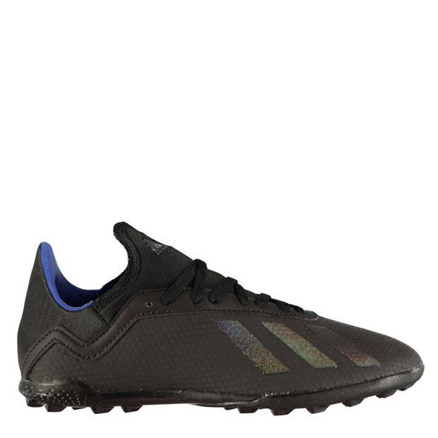 adidas X Tango 18.3 Childrens Astro Turf Football Trainers
