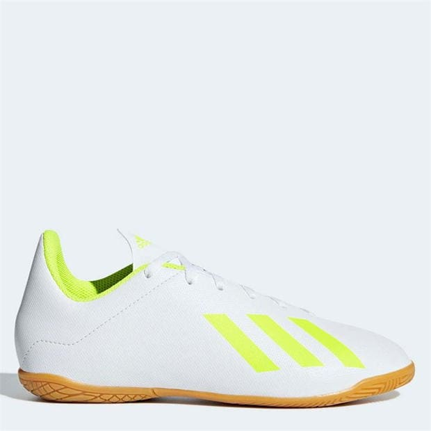 adidas Tango X 18.4 Childrens Indoor Football Trainers