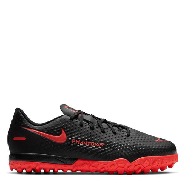 Nike JR Phantom GT Academt TF Junior Boys Football Trainers