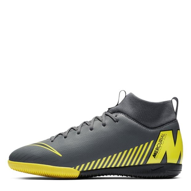 Nike Mercurial Superfly Academy DF Junior Indoor Football Trainers