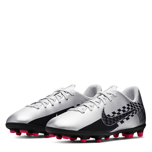 Nike Mercurial Vapor Club Neymar Jr Junior FG Football Boots
