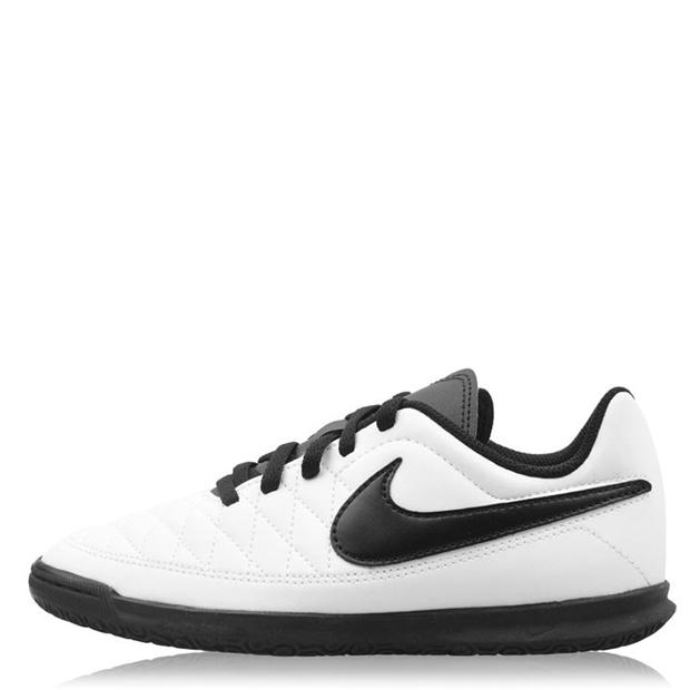 Nike Majestry IC Junior Boys Football Boots