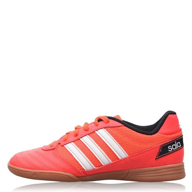 adidas Super Sale Indoor Football Trainers Junior Boys