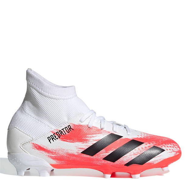 adidas Predator 20.3 Junior FG Football Boots