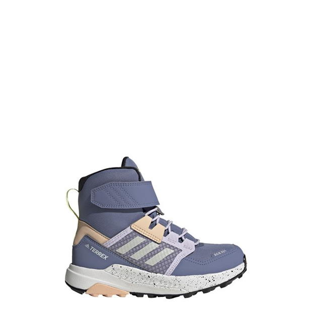 adidas Terrex Trailmaker High COLD.RDY Hiking Shoes Kids