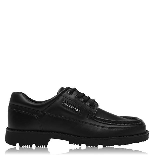Rockport Moc Junior Boys Shoes