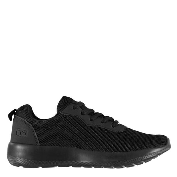 Tapout Clip Run Trainers Junior Boys