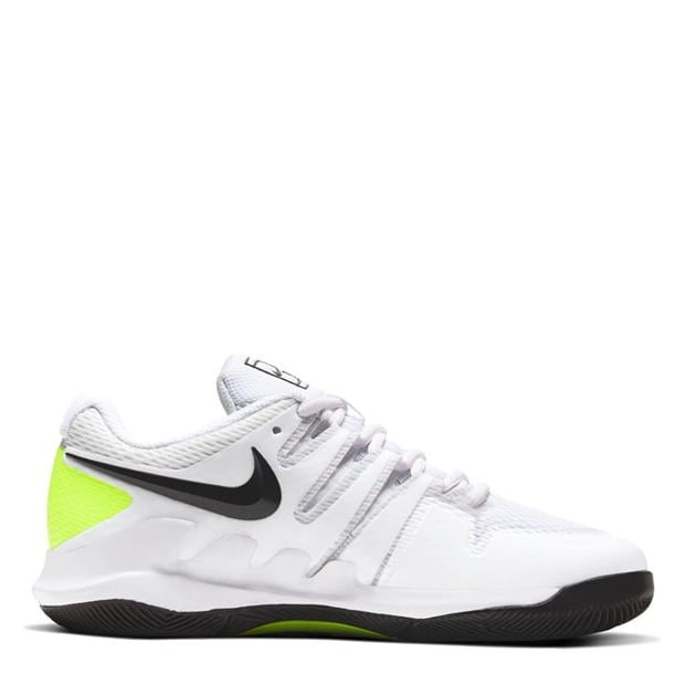Nike Vapor X Junior Boys Tennis Shoes