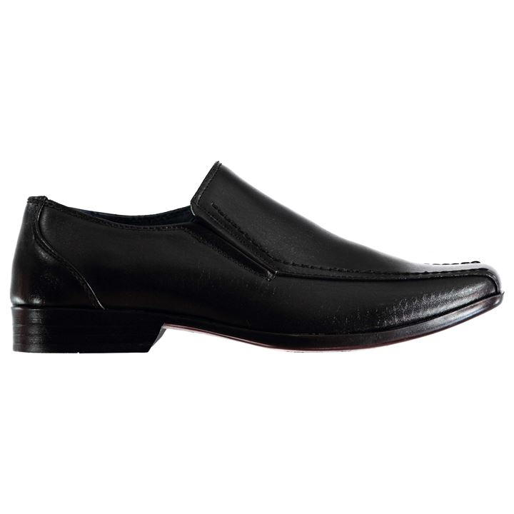 Giorgio Bourne Slip On Junior Shoes