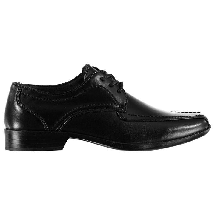 Giorgio Bourne Lace Junior Boys Shoes
