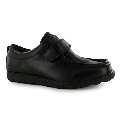Kangol Waltham Junior Shoes